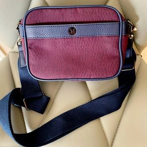 NWT Lululemon now and always mini crossbody bag